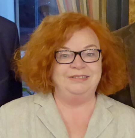 Jutta Bohne
