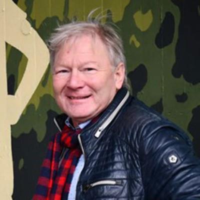 Klaus Stamereilers