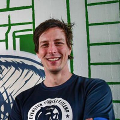 Dr. Florian Fortmann